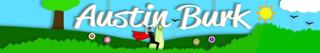 Austin Burk Banner