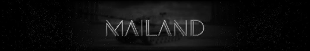 Mailand Banner