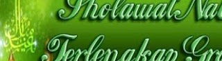 Lagu Sholawat Nabi