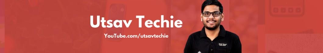 Utsav Techie Banner