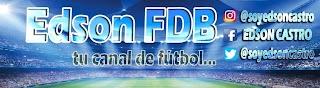 Edson FDB