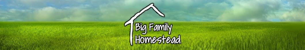 Big Family Homestead
