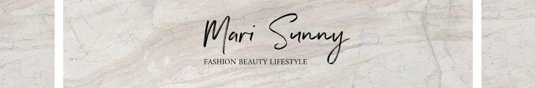 Mari Sunny Banner