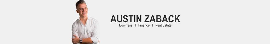 Austin Zaback Banner