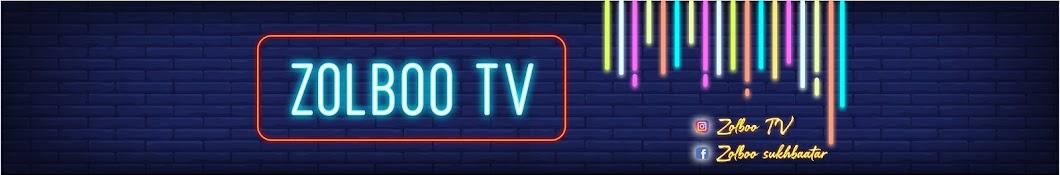 Zolboo TV Banner