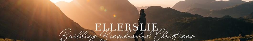 Ellerslie Discipleship Training Banner
