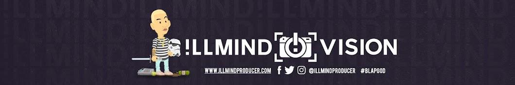 Ill Mind Banner