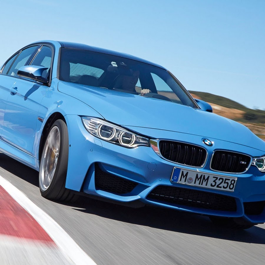 Bmw M3: YouTube