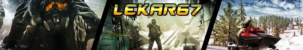 Lekar 67 Banner