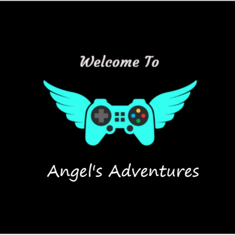 Dreaded Angel's Adventures (dreaded-angels-adventures)