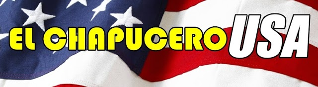 El Chapucero USA banner