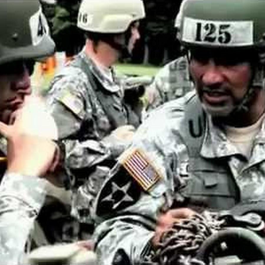 The Sabalauski Air Assault School Topic Youtube