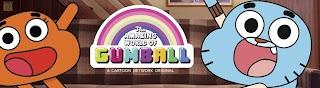 Gumball Türkçe