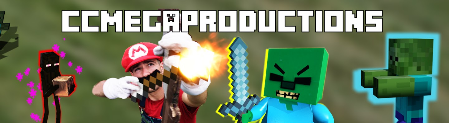 CCMegaproductions's Cover Image