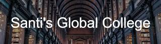 サンティのグローバルカレッジ