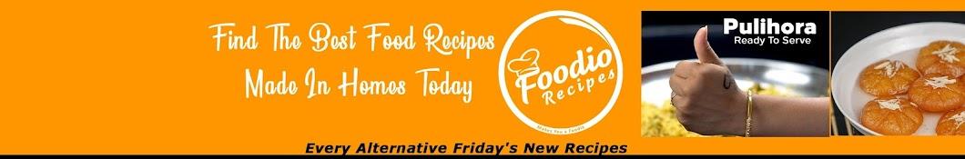 Foodio Recipes