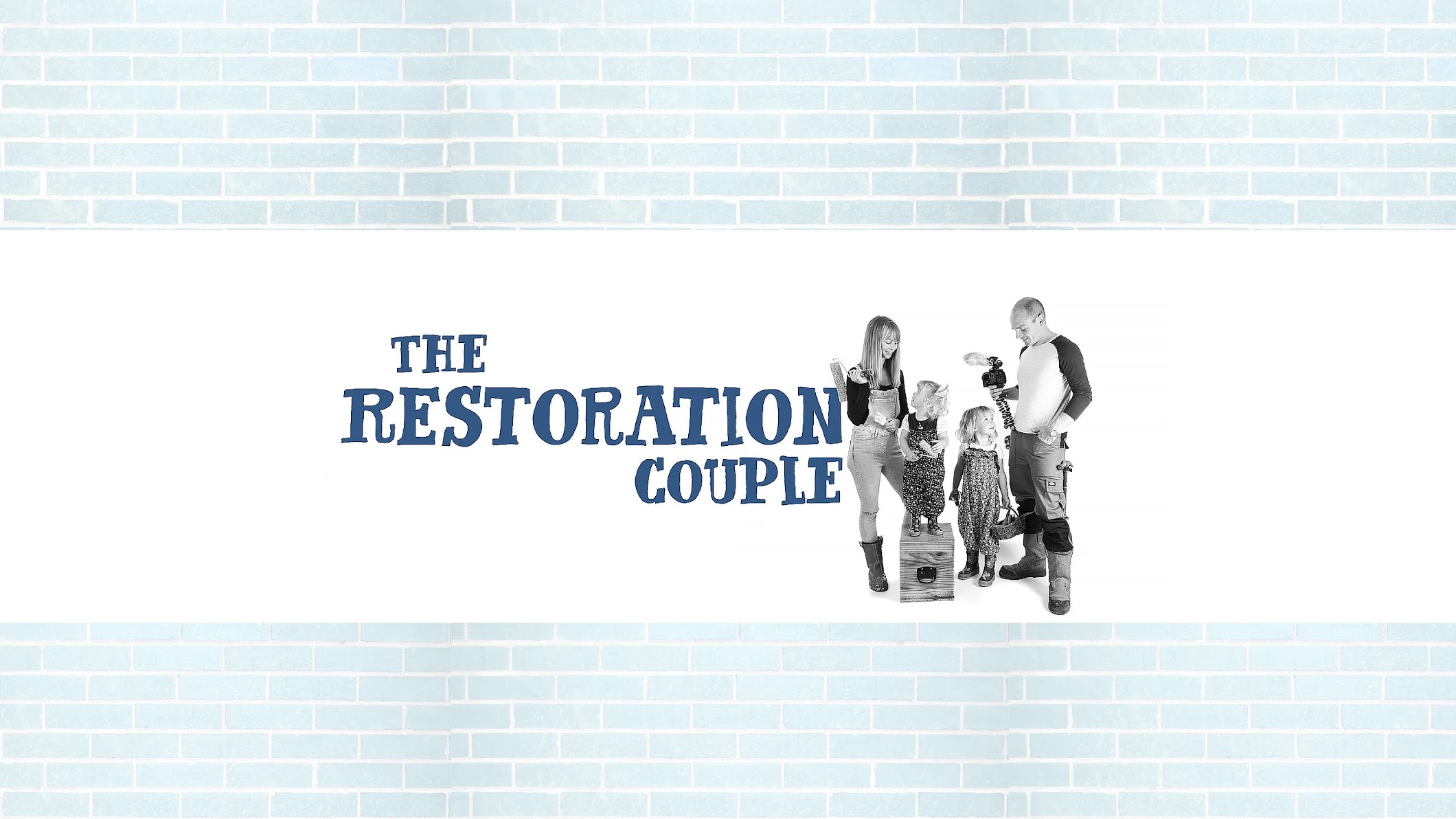 The Restoration Couple