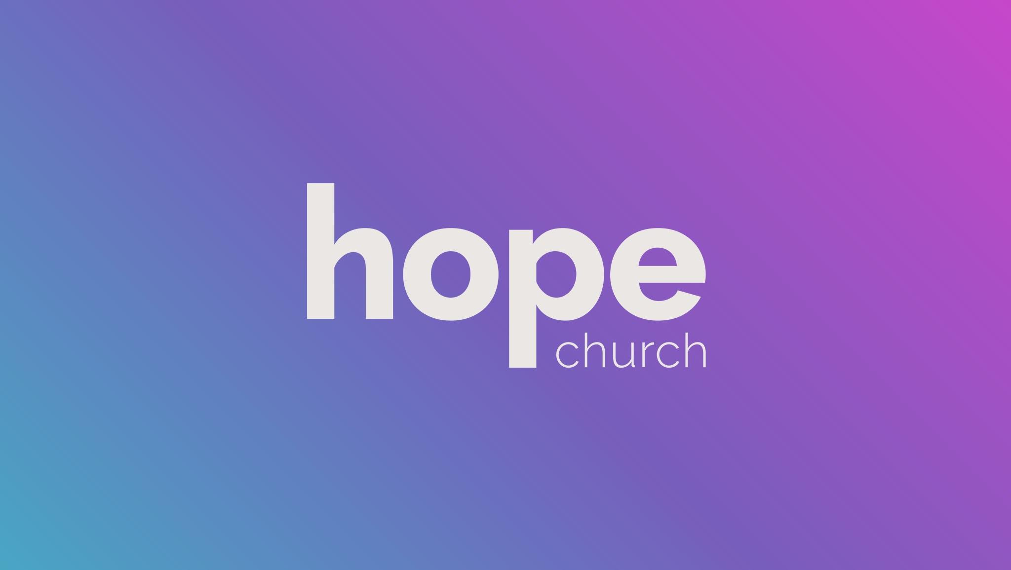 Hope Church Guildford