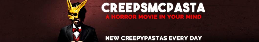 CreepsMcPasta