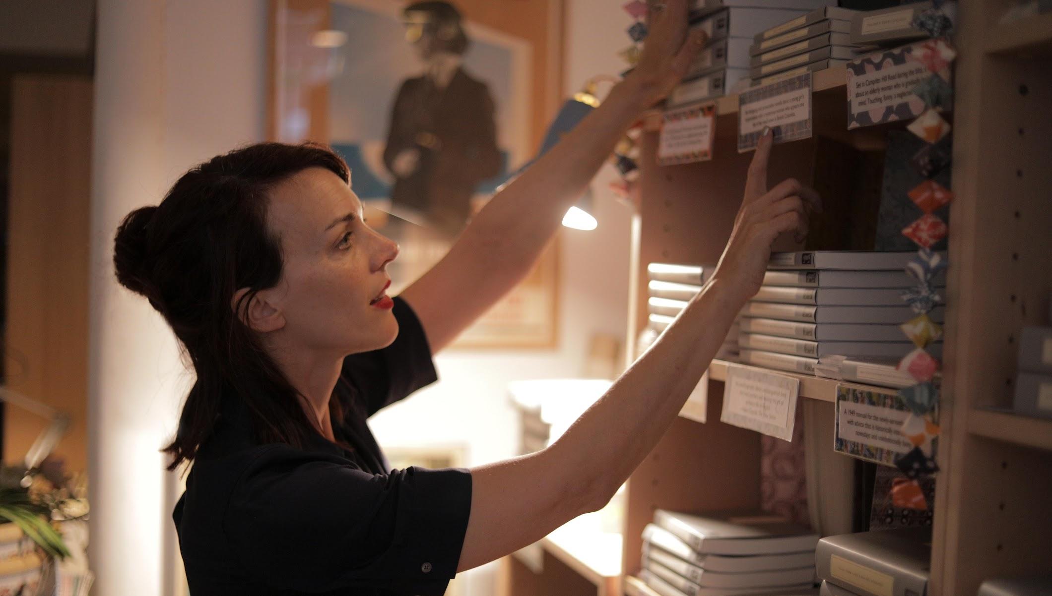 Fran's Book Shop
