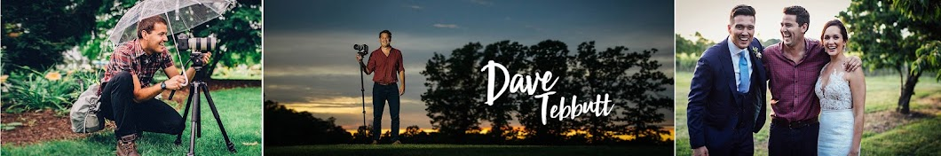 Dave Tebbutt Wedding Films