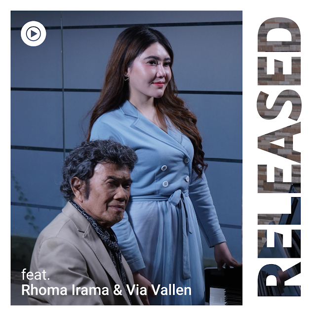 Rhoma Irama Feat. Via Vallen - Cuma Kamu