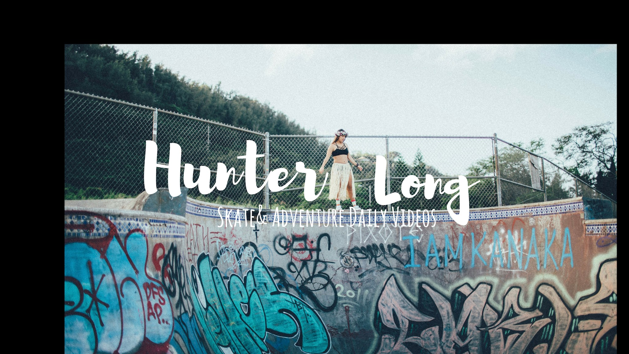 Hunter Long