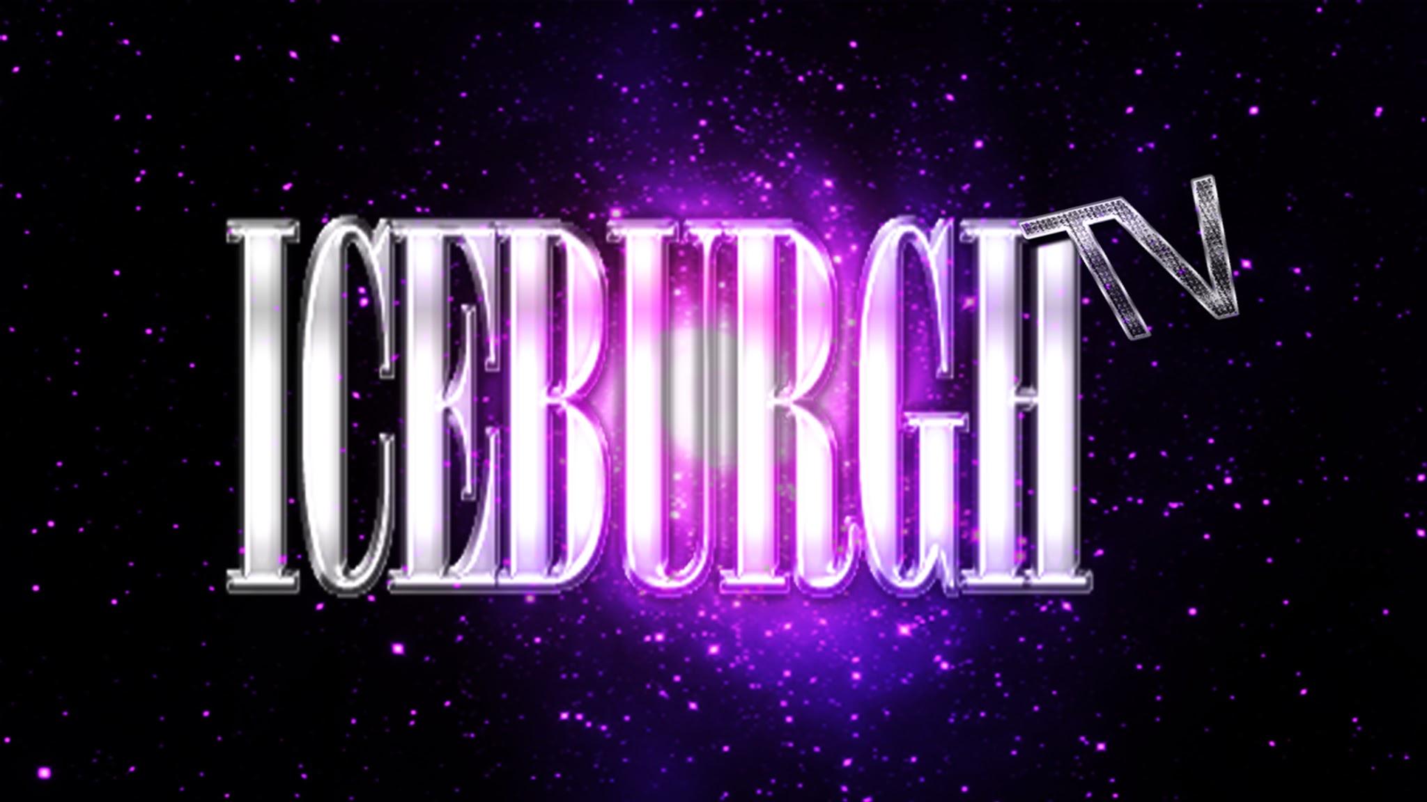 IceburghTV