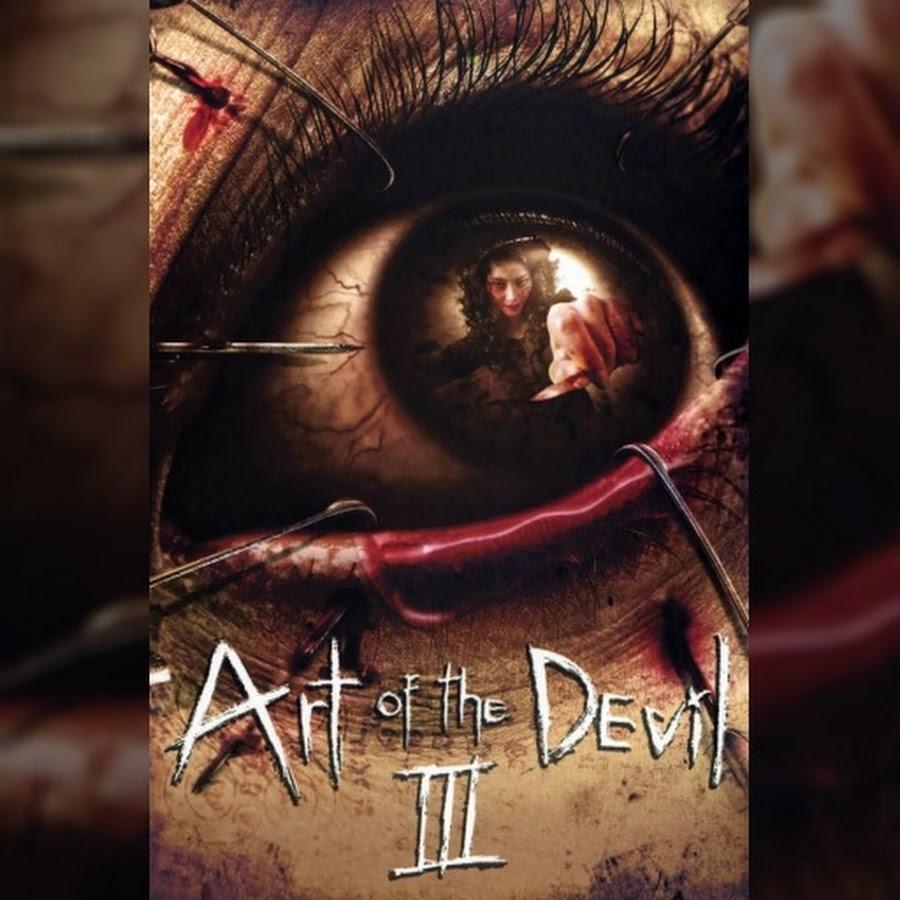 Lucifer Youtube Trailer: Art Of The Devil 3