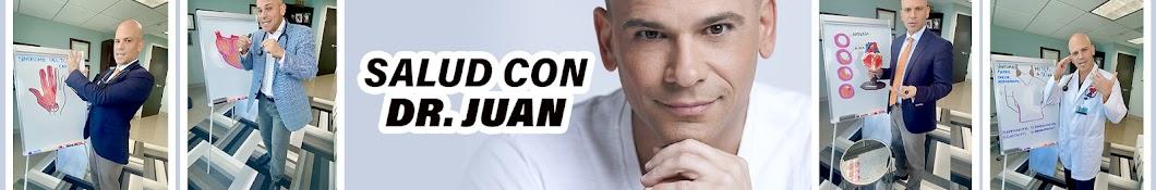Dr. Juan Rivera Banner