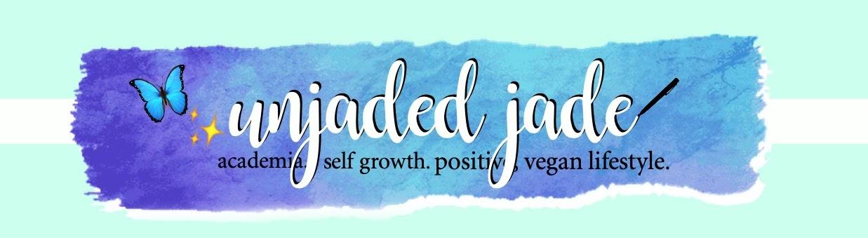UnJaded Jade's Cover Image