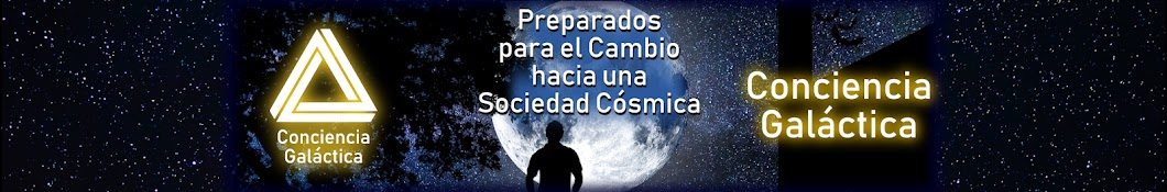 Conciencia Galáctica Banner