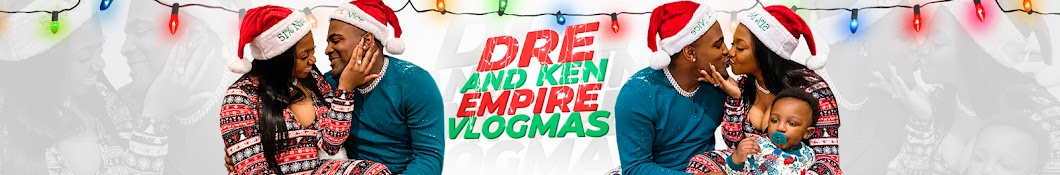Dre and Ken Empire