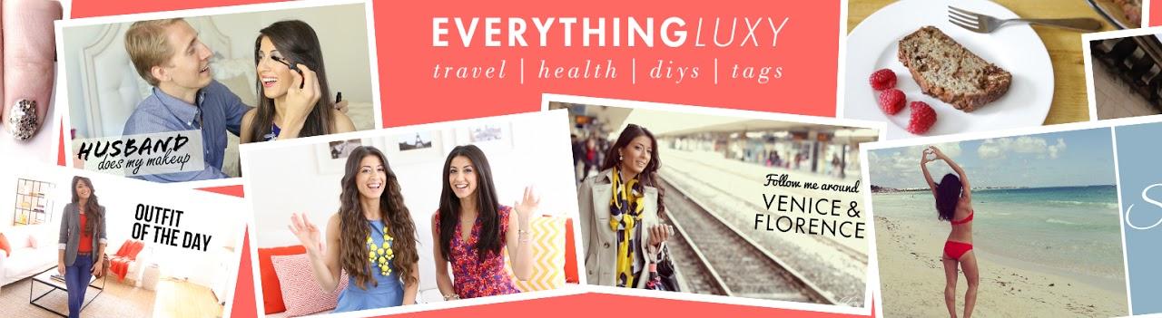 EverythingLuxy's Cover Image