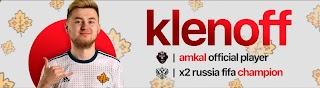 KLENOFF