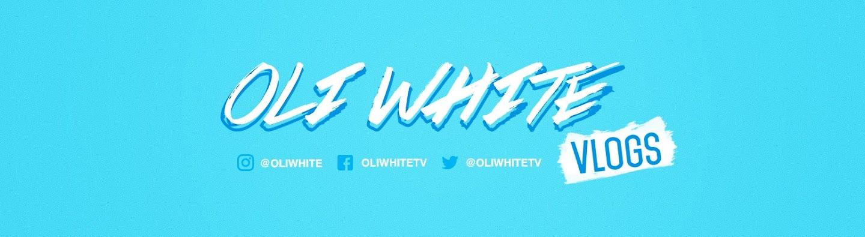 OliWhiteVlogs's Cover Image