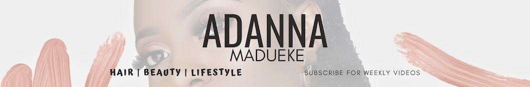Adanna Madueke Banner
