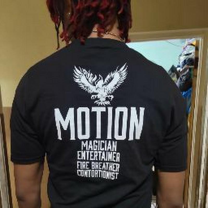 Motiionz the E.N.T. (motiionz-the-e-n-t)