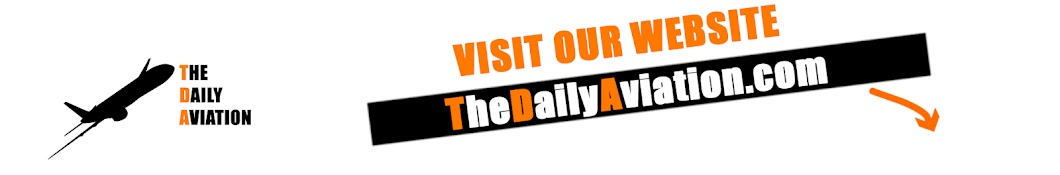 The Daily Aviation Banner