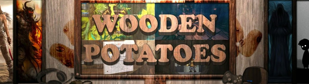 WoodenPotatoes's Cover Image