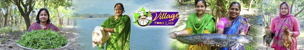 Village Food Life