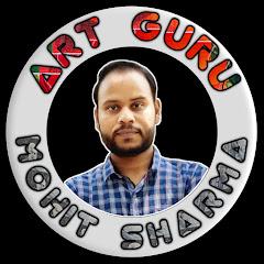 Art Guru Mohit Sharma