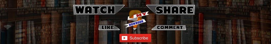 MyHowBook