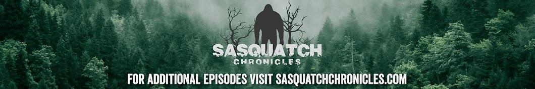 Sasquatch Chronicles Banner