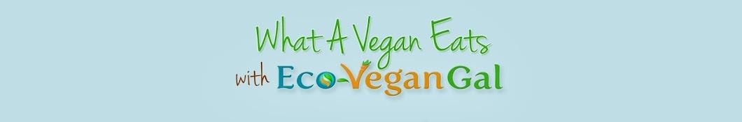 What A Vegan Eats Banner