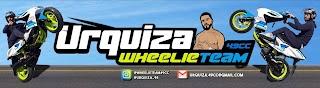 Urquiza WheelieTeam