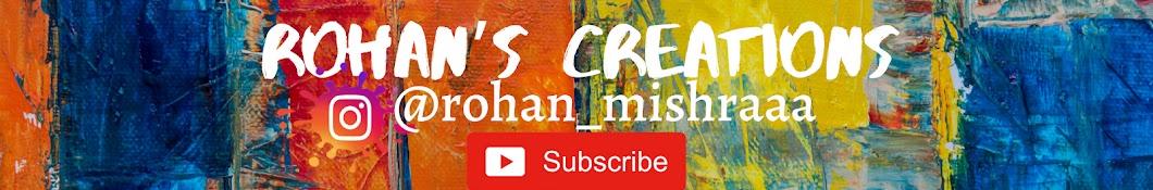 Rohan's Creations
