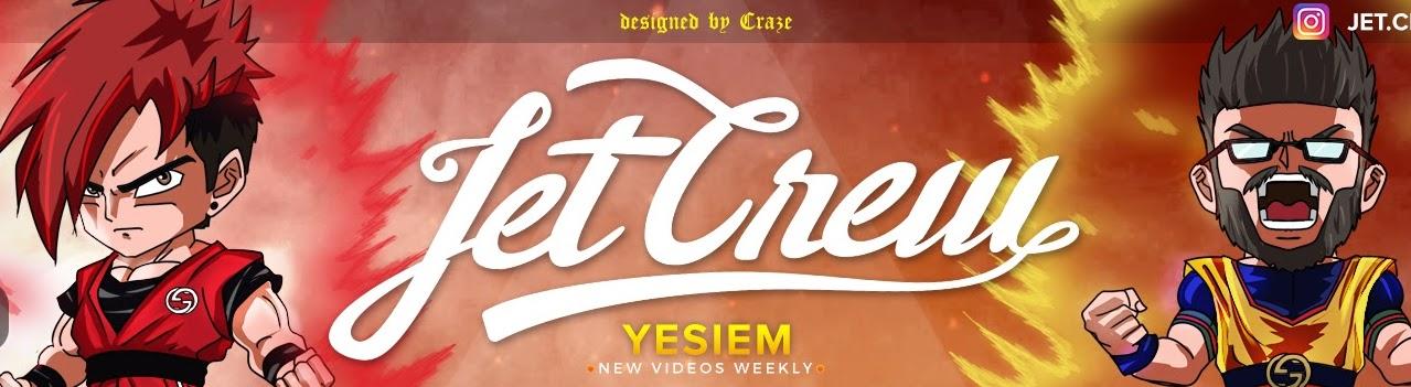 JET Crew's Cover Image