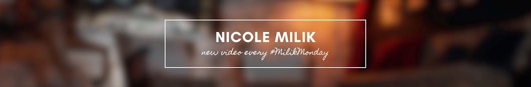 Nicole Milik Banner