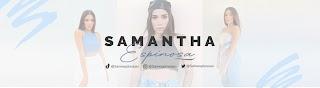 Samantha Espinosa